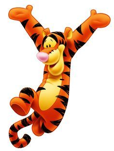 236x312 Tigger Png Image Animation Tigger, Eeyore And Thoughts