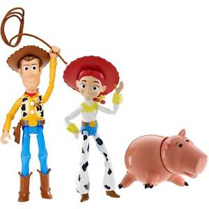 300x300 Disney Toy Story Andy's Imagination Gift Set Ebay