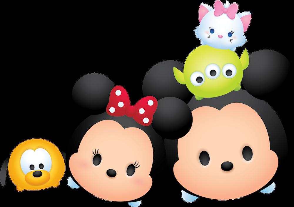 Disney Tsum Tsum Clipart 9: Disney Tsum Tsum Clipart At GetDrawings.com