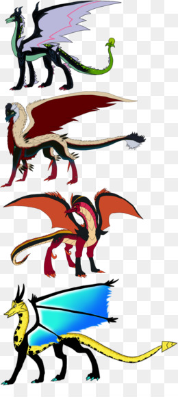 260x580 Free Download Vertebrate Visual Arts Dragon Clip Art