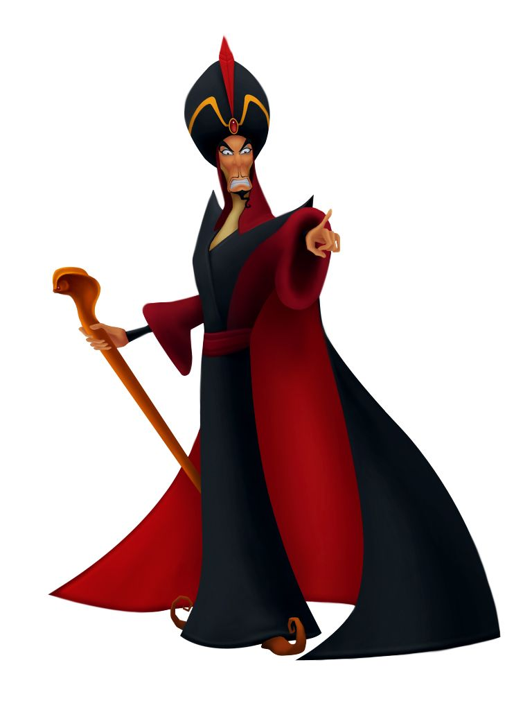 768x1024 Jafar Aladin Anything Disney Aladdin 1992, Disney