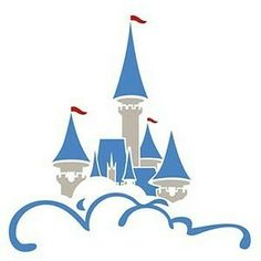 Disney World Castle Clipart At Getdrawings Com Free For Personal