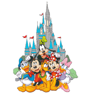 320x320 Collection Of Mickey Mouse And Friends Clipart High Quality