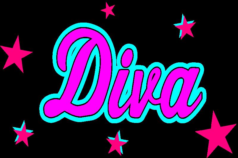 800x532 Free Clipart Diva Bobby520
