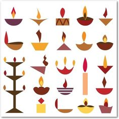 236x236 Diwali Coloring Pages (14) Craftoholic Diwali