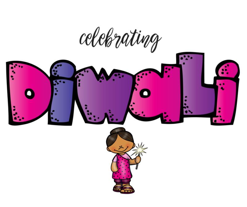 800x671 Celebrating Diwali