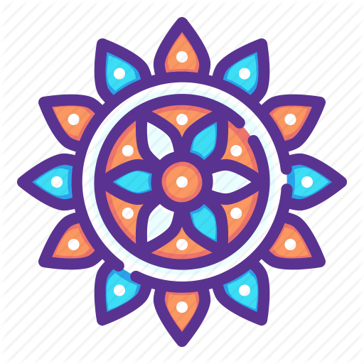 512x512 Diwali' By Vignesh P