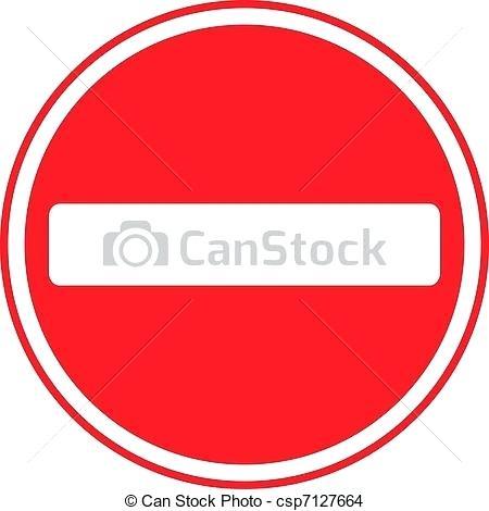 450x470 Do Not Enter Sign Clip Art Do Not Enter Symbol Clip Art