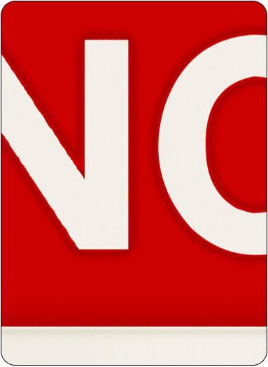 383x525 Do Not Enter Caution Sign Digital Hot Rod Shop
