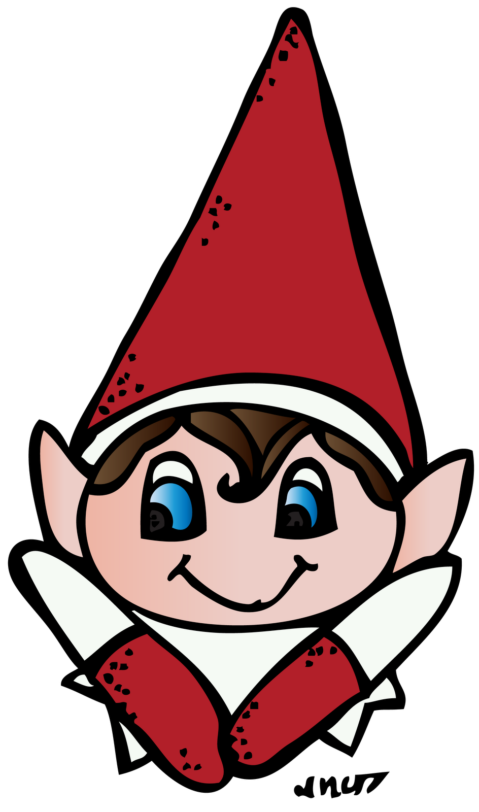 944x1600 28 Collection Of Elf On The Shelf Clipart Free High Quality