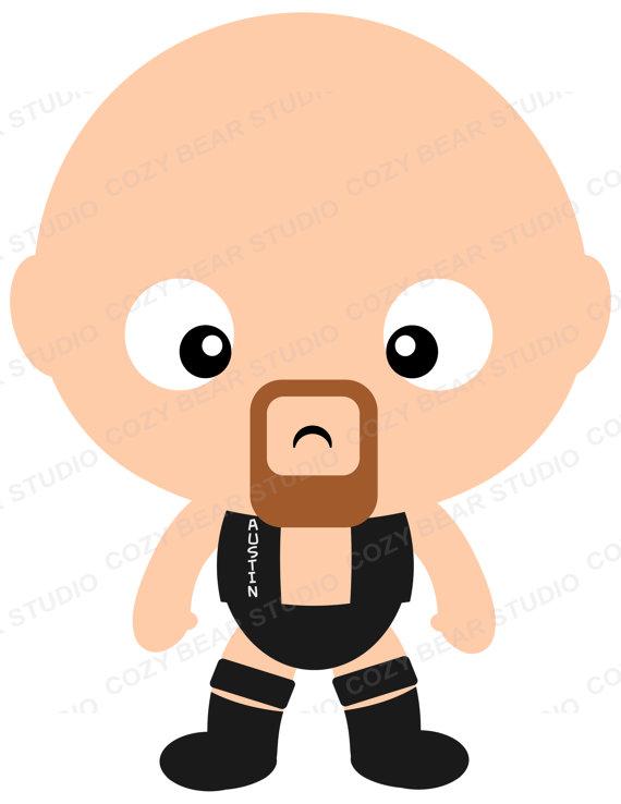 570x738 Wrestling Clipart Brutus Beefcake Lex Luger Shawn