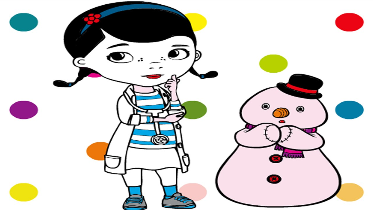 Doc Mcstuffins Clipart at GetDrawings.com | Free for personal use ...
