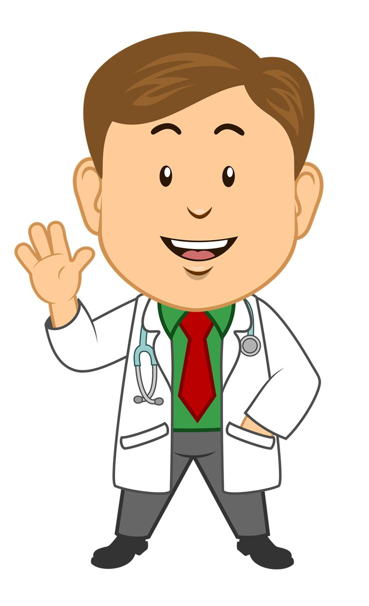 Doctor Clipart