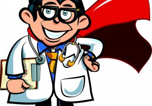 300x210 Doctor Who Cartoon Drawings Doctor Clipart Black And White