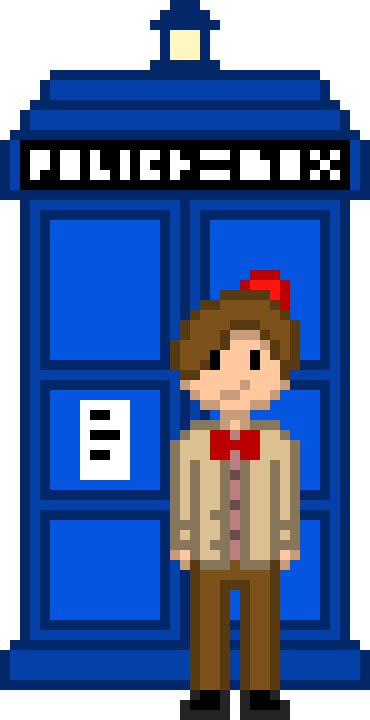 Doctor Who Tardis Clipart at GetDrawings com | Free for personal use