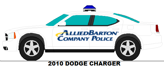 557x230 Dodge Charger Alliedbarton Security Police By Agentsmith66