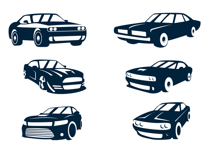 700x490 Dodge Charger Logo Vector