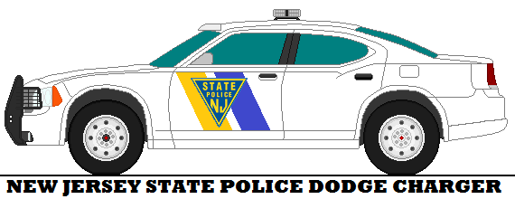 570x220 New Jersey State Police Dodge Charger By Mcspyder1