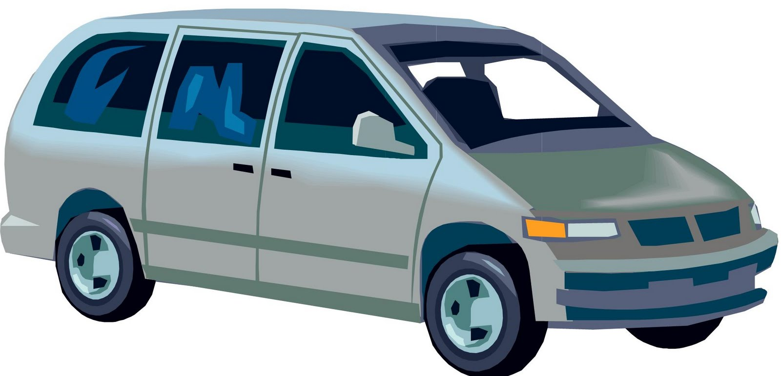 1600x771 Collection Of Dodge Minivan Clipart High Quality, Free