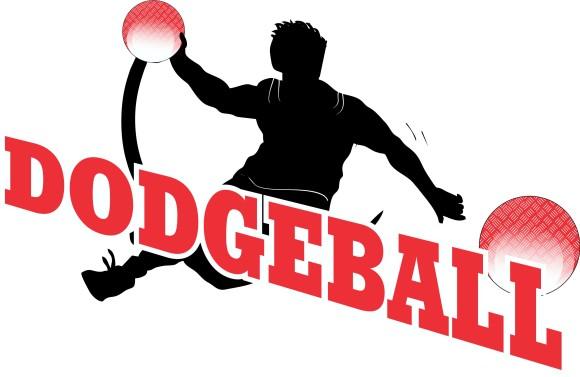 580x377 Dodge Clipart Dodgeball