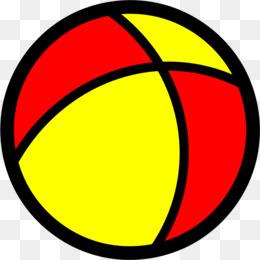 260x260 Dodgeball Clip Art