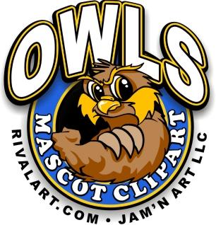 306x318 Mascot Clipart