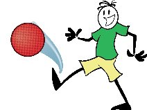 212x159 Kickball Clip Art Clipartlook