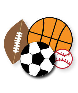 250x300 Sports Announcements Dodgeball, Volleyball Available Local