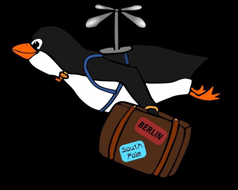 Dodo Bird Clipart