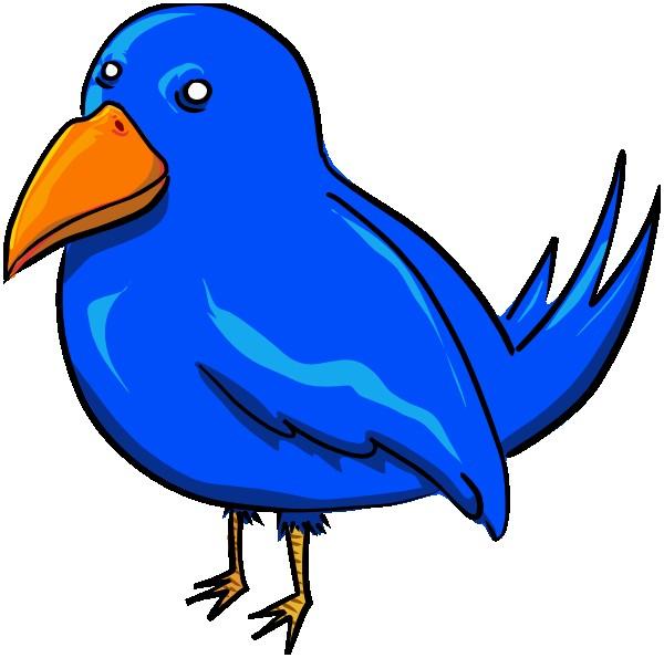 600x595 Clipart Birds Free Lovely Bird Clip Art
