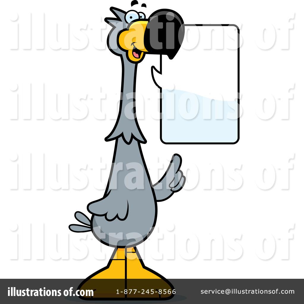 1024x1024 Dodo Bird Clipart