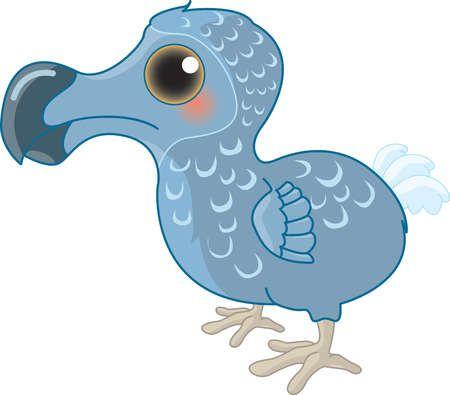 450x395 Dodo Cartoon Group Of Dodo Bird We Heart Tattoos And Piercings