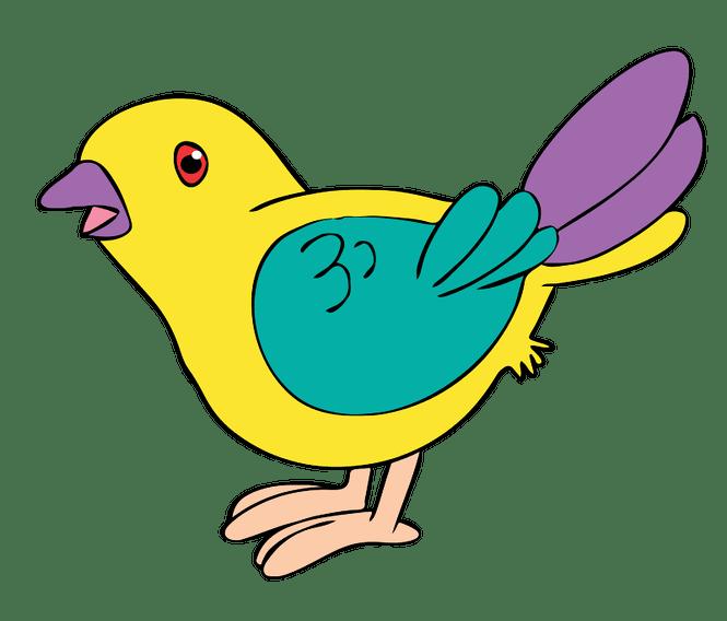 665x568 Dodo Clipart Animated