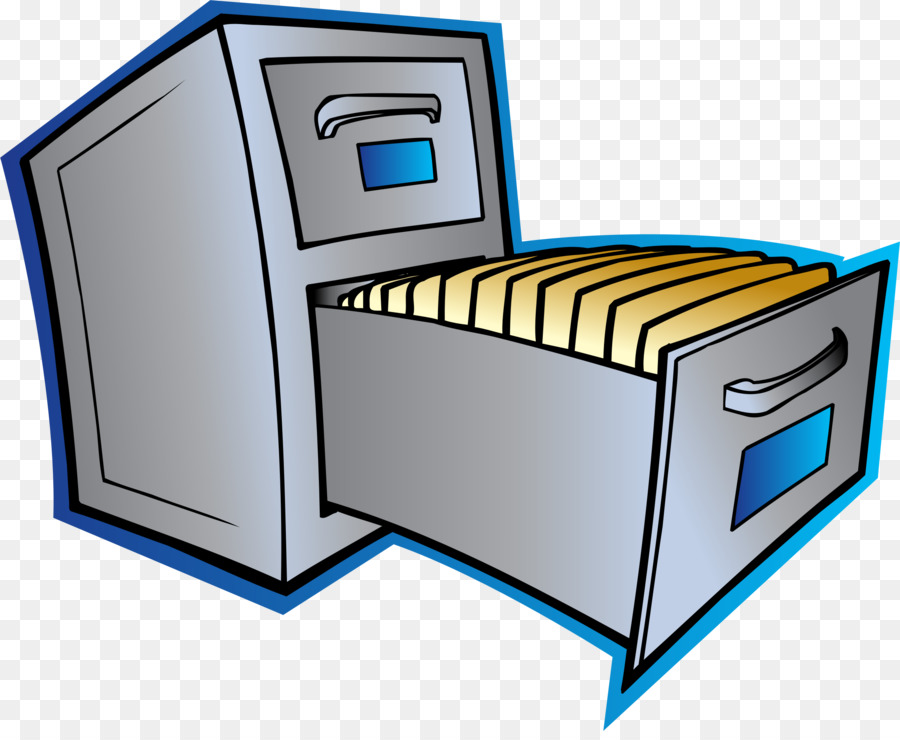 900x740 Filing Cabinet Cabinetry Drawer Clip Art