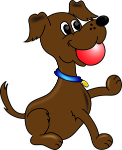 245x300 Free Clip Art Dog 2 1 Free Dogs Clip Art Dog Clipart By