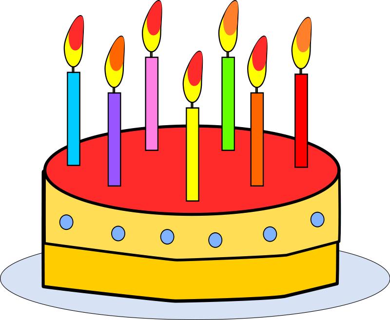 800x657 Happy Birthday Dog Clip Art 2031222