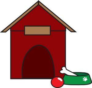 300x287 House Clip Art Dog House Clip Art Images Dog House Stock Photos