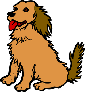 Dog Breed Clipart
