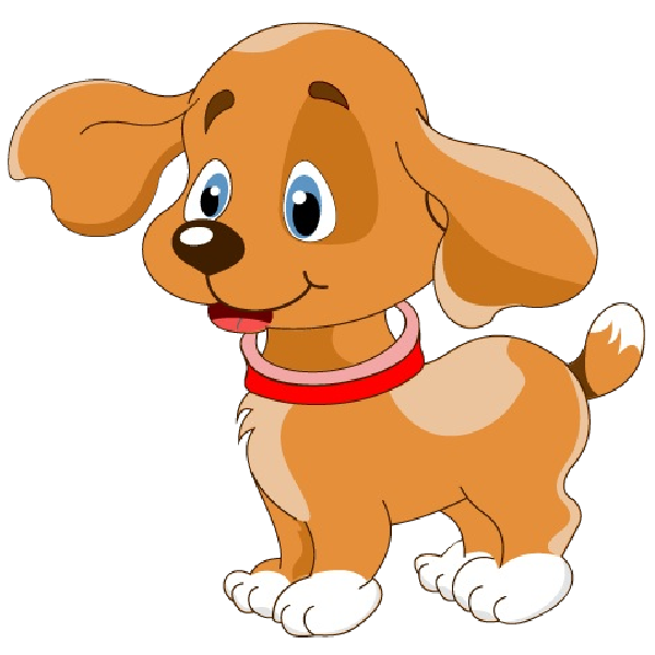 600x600 Dog Clip Art Pictures Of Dogs 3 Cute Clipart 1