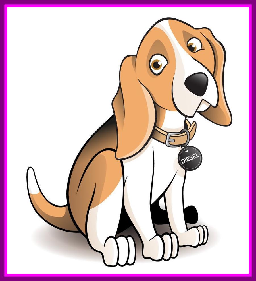 901x988 Unbelievable Dog Running Clipart Clip Art On Image Of Cartoon