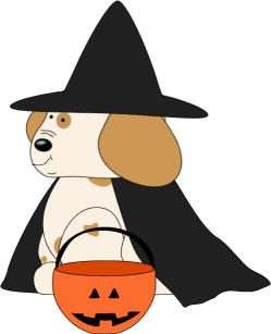 249x307 Halloween Dog Clipart Fun For Christmas