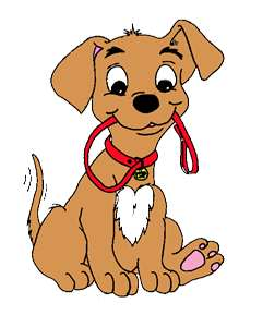 241x300 Dog Leash Cliparts 203777