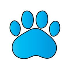 236x275 Dog Paw Clipart, Paw Print Clip Art, Dog Paw Icon, Paws Graphics