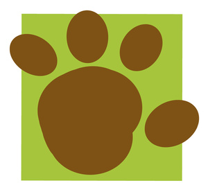 300x277 Free Paw Print Clipart Image 0521 1010 0719 5722 Dog Clipart