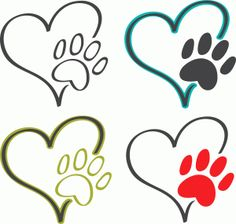 236x224 Clip Art Print Paw Outlinewildcat Clipart