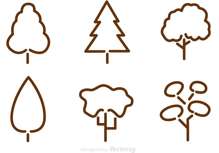 700x490 Free Tree Trunk Outline Download Free Clip Art Free Clip Art
