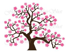 236x182 Pink Spring Branch Png Clipart Image Planner Happiness
