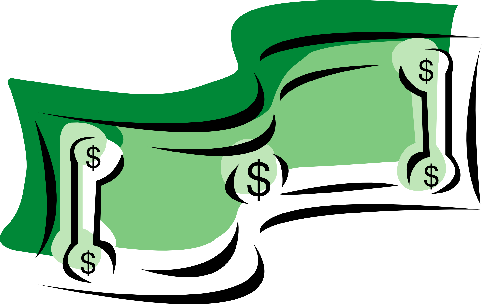 dollar bill clipart at getdrawings com free for personal use rh getdrawings com