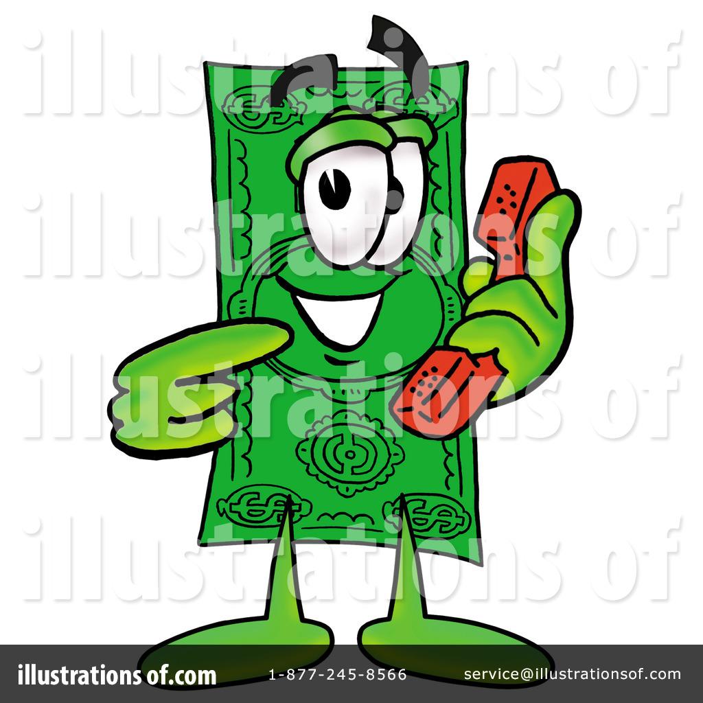 1024x1024 Dollar Bill Clip Art Black And White Cartoon Of A Happy Yellow