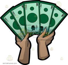236x226 Bundles Of Us Dollar Money Bills Cartoon, Third And Drawing Stuff